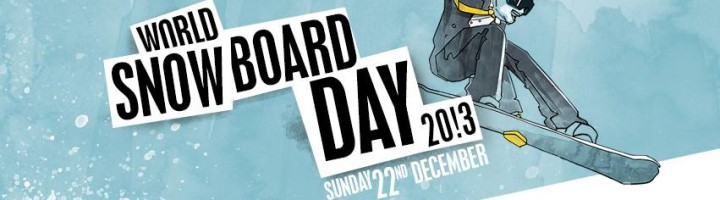 World-Snowboard-DAY 2013 header