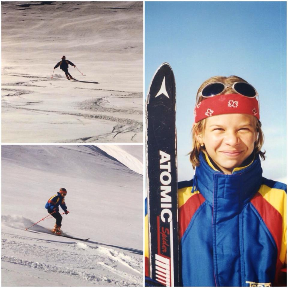 sonia-dragan-junior-ski-foto-facebook
