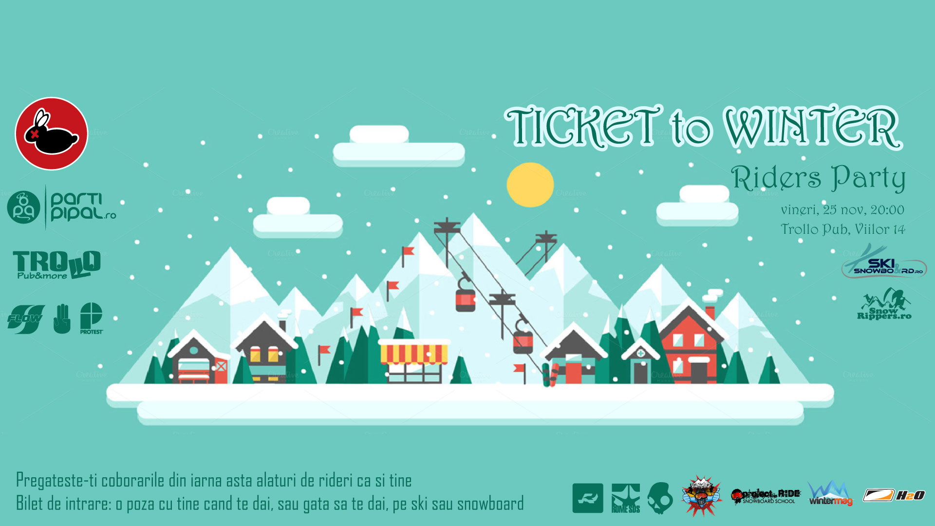 fresh-meat-sss-ticket-to-winter-riders-party-fresh-meat-ski-si-snowboard-petrecere-inceput-sezon-ski-snowboard-trollo-pub